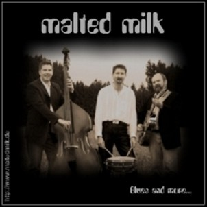 malted milk CD