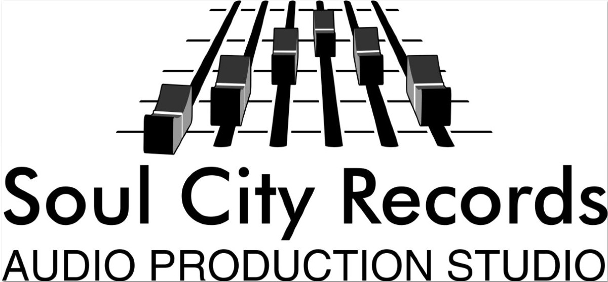 Logo Soul City Records
