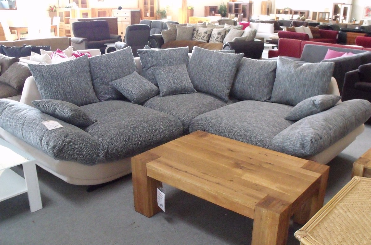 Big-Sofa-Ecke Rose