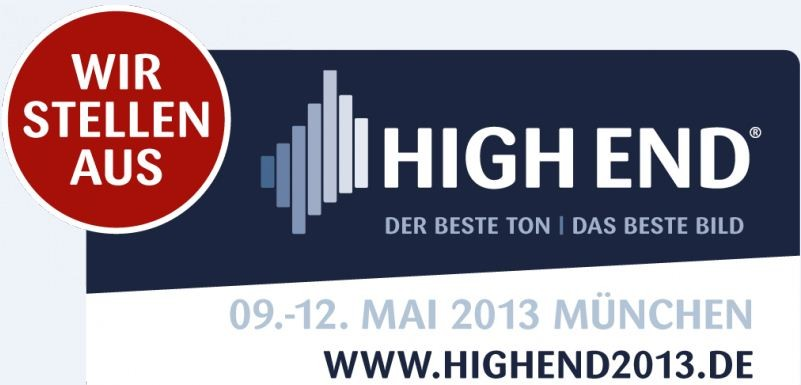 High End 2013 München