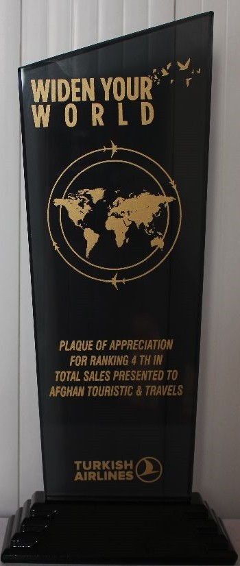 Best sales achievment  2015