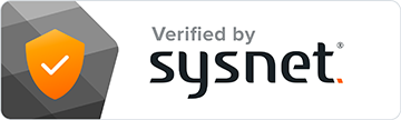 Verified by Sysnet